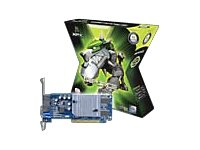 Xfx Geforce Mx4000 - 1