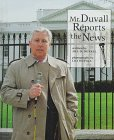 Mr. Duvall Reports the News, Jill D. Duvall, 0516203169