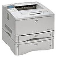 HP LaserJet 5100TN Printer (Refurbished, Q1861AR#ABA)