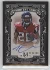 Tevin Coleman #14/300 (Football Card) 2015 Topps Museum Collection - Signature Series ()
