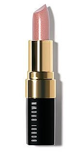 Bobbi Brown Metallic Lip Color PRETTY PINK 3