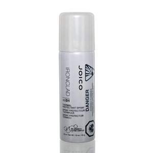 Joico Ironclad Thermal Protectant Spray, 1.5 Ounce