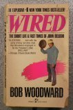 Wired, Bob Woodward, 0671547224