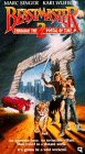 Beastmaster 2 [VHS]