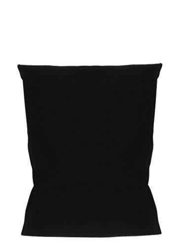 Viscosa Mujer Collection Top Negro A83290a229981a1008 Versace xnHfSH