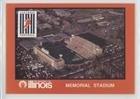 Illinois Memorial Stadium - 7