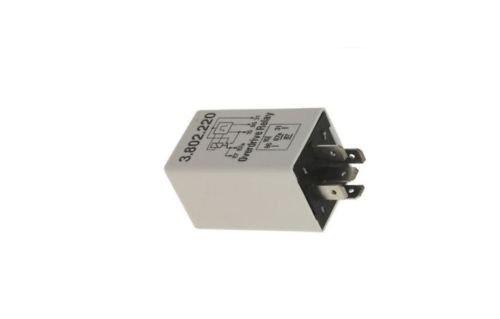 Volvo Overdrive Relay - White Brand New KAEHLER