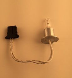 Replacement For ROCHE COBAS 6000 Replacement Light Bulb