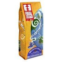 Equal Exchange Organic Drip Grind Breakfast Blend Coffee, 12 Ounce - 6 per case.
