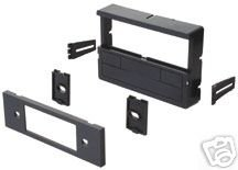 Stereo Install Dash Kit Geo Storm 90 91 92 93 (car radio wiring installation ... Geo Storm Dash