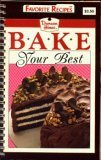 Favorite Recipes Duncan Hines Bake Your (Duncan Hines Cake Recipes)