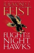 book cover of Flight of the Nighthawks