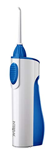 Interplak by Conair Cordless Portable Water Flossing System