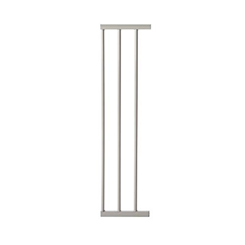 - North States 3-Bar Extension for Arched Auto-Close Baby Gate with Easy-Step: Add one extension for a gate up to 45.63