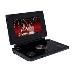 Kawasaki Portable Dvd Player Pvs