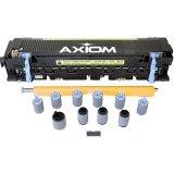 Axiom 110v Fuser Kit for Hp Color Laserjet 4700, Cm4730, Cp4005,6 Month Limited