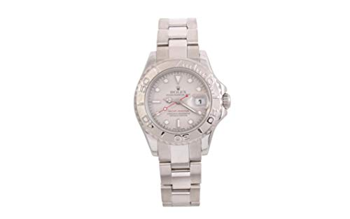 (Rolex Yacht-Master Automatic-self-Wind Female Watch 169622 (Certified Pre-Owned))