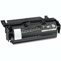 Compatible Black X654X11A High Yield Toner Cartridge for Lexmark X654de/ X656de/ X658de by Unknown