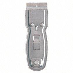 CRL Razor Blade Holder and Window Scraper - 115000
