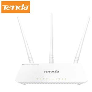 TENDA FH304 ROUTER DRIVER (2019)