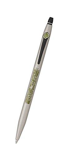 Cross Click Marvel - Hulk Ballpoint Pen (AT0622S-127)