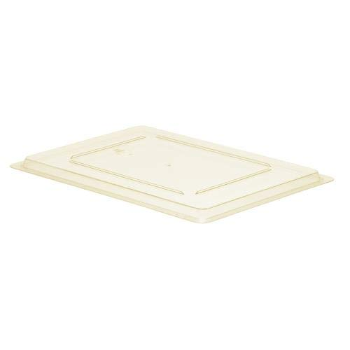Cambro Food Box Lid 1826 Cw-Trnyl (1826CCW464) Category: Food Storage Boxes by Cambro