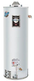 Bradford White M440T6FBN 40Gal Nat Gas Water Heater Amazoncom