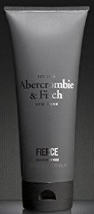 Price comparison product image Abercrombie & Fitch Fierce Body Wash 8.4 oz / 250 ml Brand New Item