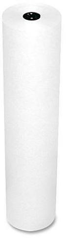 Pacon Rainbow Lightweight Duo-Finish Kraft Paper (White) 1 pcs sku# 1837808MA