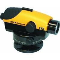 CST/berger 55-PAL22D 22X PAL Automatic Level Degree