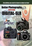 JumpStart Video Training Guide on DVD for the Nikon D3 Digital Camera - Jumpstart Video Training Guide