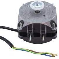 EBM-PAPST M4Q045-CA01-01 AC Fans CFM=342 VAC=230