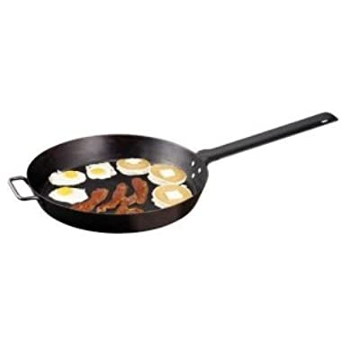 Camp Chef SLJ16 16  Lumberjack - Seasoned Steel Skillet