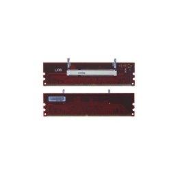 【まとめ 4セット】 変換名人 DDR2 SODIMM変換 DDR2-SO B07KNTHGVH