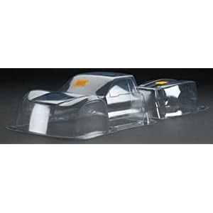 HPI Racing 105100 2004 Ford F-150 Desert Truck Body