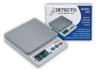 Detecto Scales Co PS4 Scale Portion Contol Digital Ea