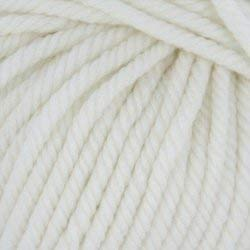 (Valley Yarns Valley Superwash Bulky (Washable, Bulky Weight Yarn, 100% Extra Fine Merino Wool) - #01 Natural)