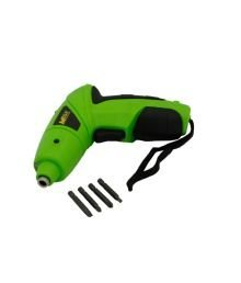 Mega Brands Handy cordless screwdriver machine by Mega Brands