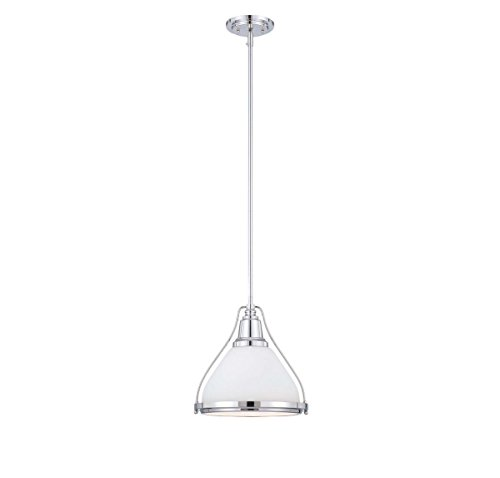 Savoy House 7-5375-1-109 One Light Pendant