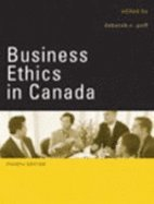 Download Business Ethics in Canada 4TH EDITION pdf