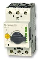 EATON MOELLER PKZM0-10 MANUAL MOTOR CONTROLLER