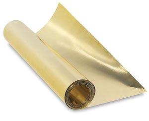 Pure Metal Tooling Foil - Metal Tooling Foil