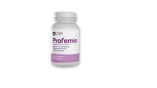 Profemin Natural Menopause & Premenopause Supplement - 1 Month Supply