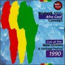 Afro Cool by Darius Brubeck