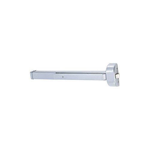 Arrow Lock S1250 Series Aluminum Enamel Finish Fire Rim Exit Device, 36