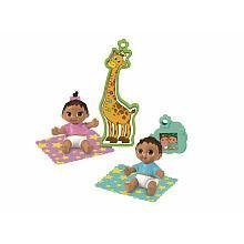 Magical Welcome House (Dora Magical Welcome House Figures - Twins by Dora the Explorer)
