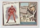 Lance Berkman (Baseball Card) 2010 Topps Allen & Ginter's This Day in History #TDH4
