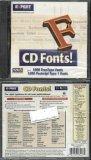 CD Fonts Fonts Cd