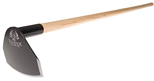 Rogue Prohoe Field Hoes - 7' Wide Blade - Cotton Hoe (Pack)
