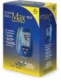 nova Max PLUS Blood Glucose Monitoring System from nova Max PLUS Blood Glucose Monitoring System